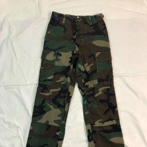 Propper XS X-Small Mens Pants Army Fatigue Flat